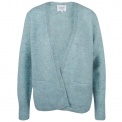 BROOK OPEN CARDIGAN
